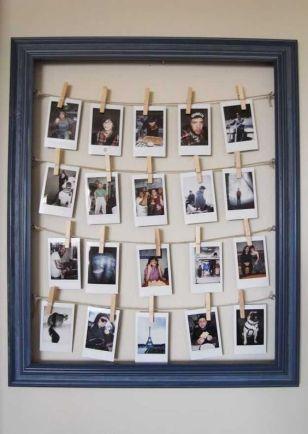 polaroid-collage