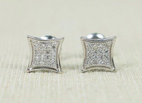 diamond-studs