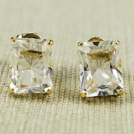 white-topaz-earrings