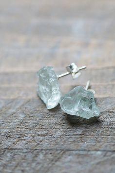 aqua-earrings
