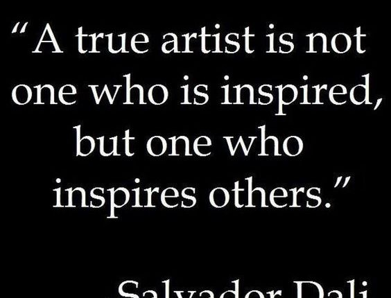 What Makes A True Artist?