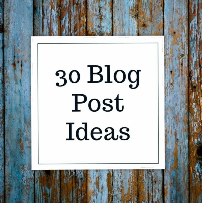 Blogging Challenge: #1 Introduction and RecentPhoto
